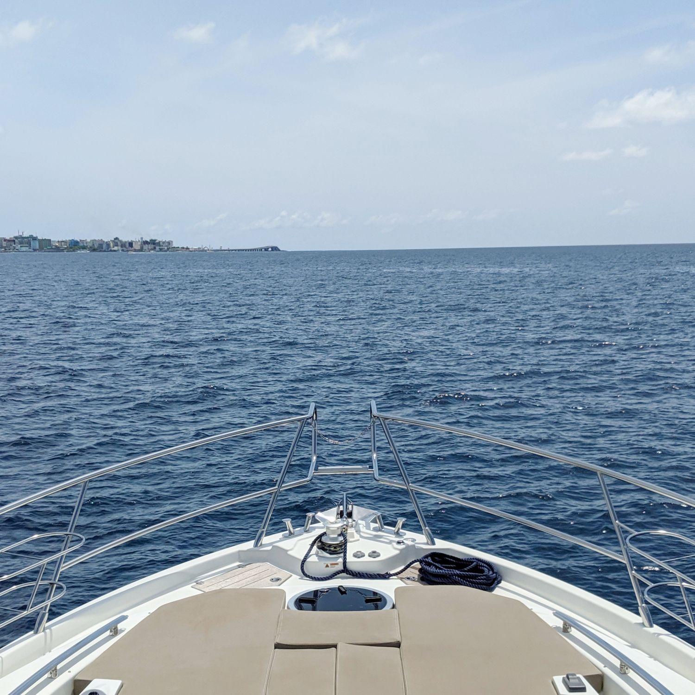 waldorf astoria maldives ithaafushi luxury yacht