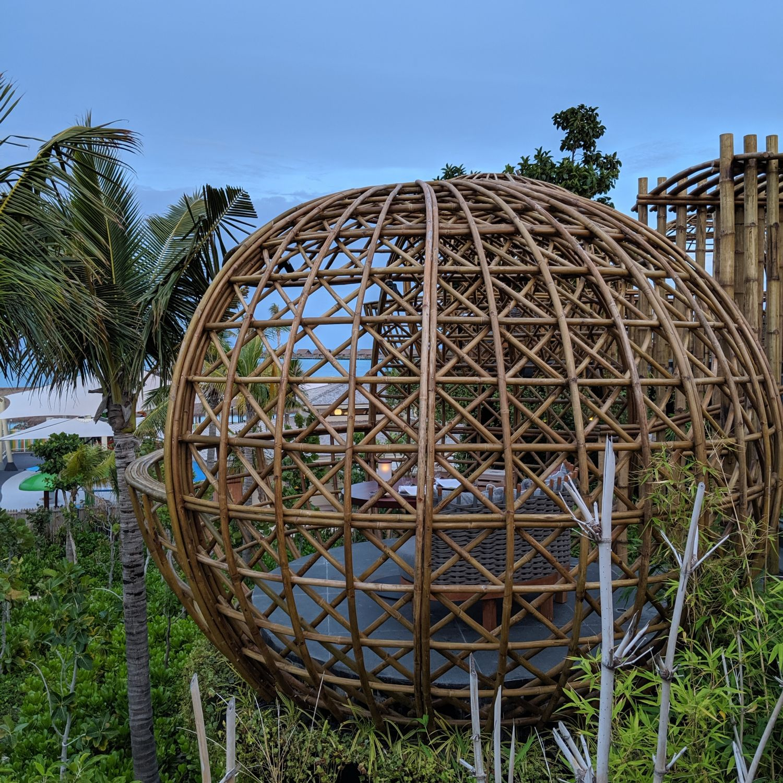 waldorf astoria maldives ithaafushi terra
