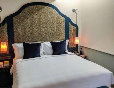 Hotel Review: Six Senses Maxwell (Maxwell Junior Suite) – Elegant European Calm in Tanjong Pagar