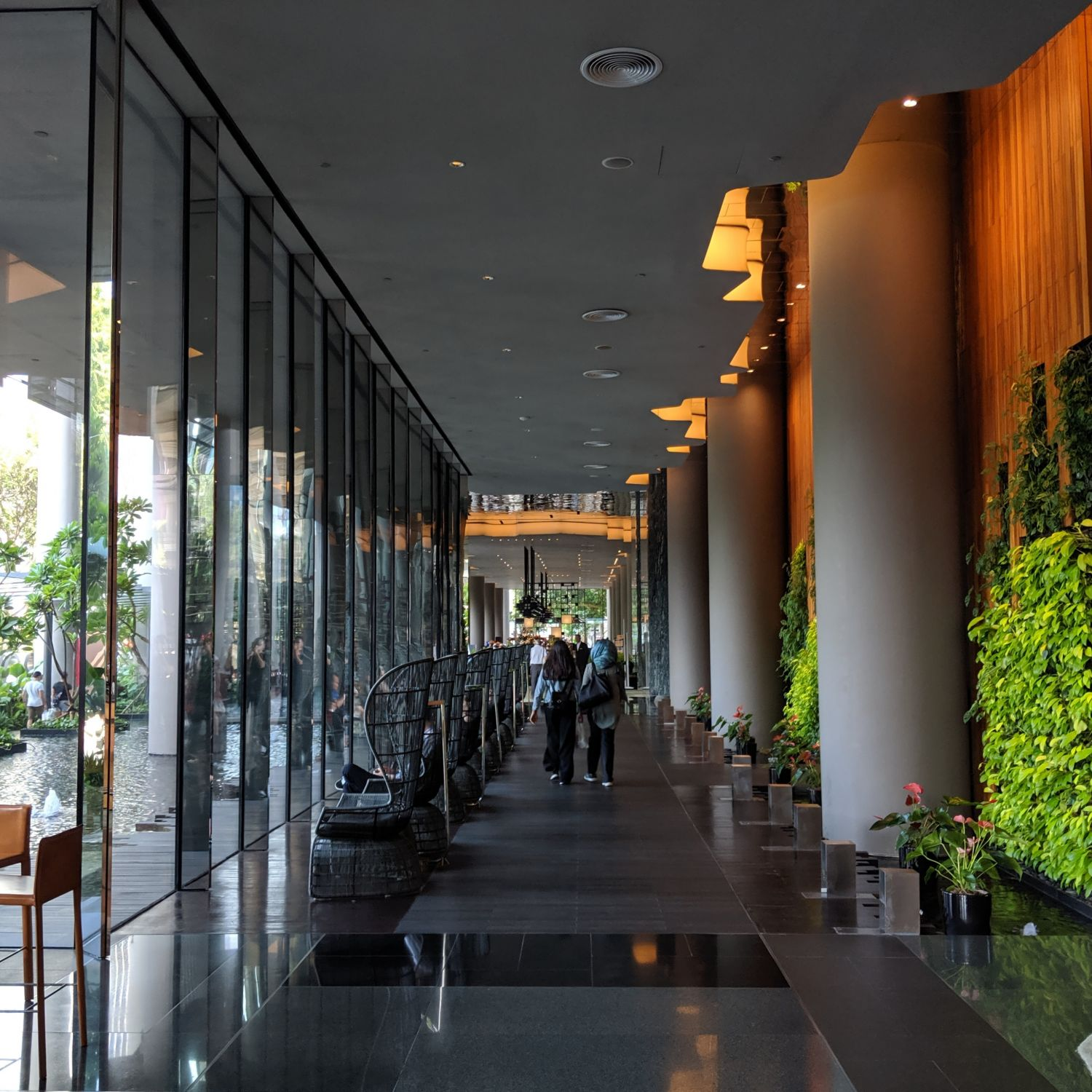 PARKROYAL COLLECTION Pickering, Singapore lobby