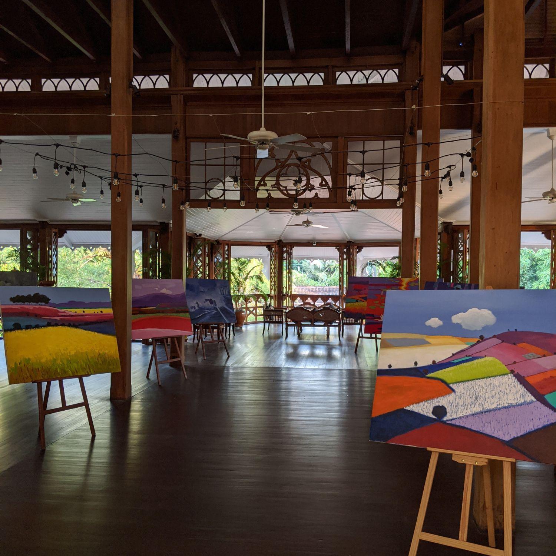 belmond governor's residence yangon mindon lounge