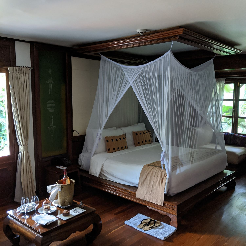belmond governor's residence yangon governor's room bedroom