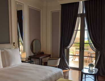 Hotel Review: Rosewood Yangon (Rosewood Suite) – Ultra-Luxurious Heritage Colonial Charm in Yangon
