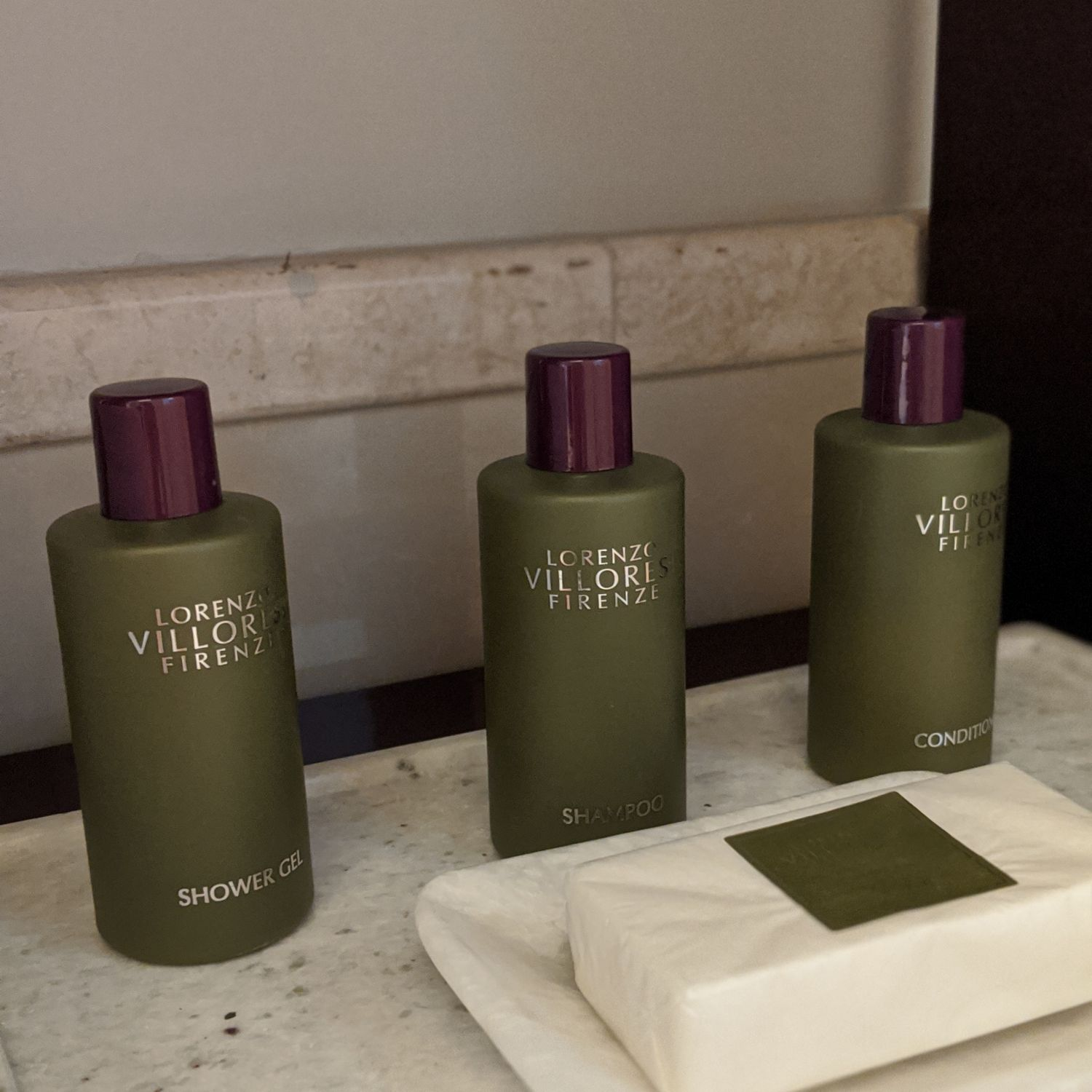 rosewood yangon rosewood suite bathroom bathroom amenities