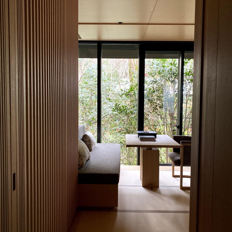 aman kyoto kaede room