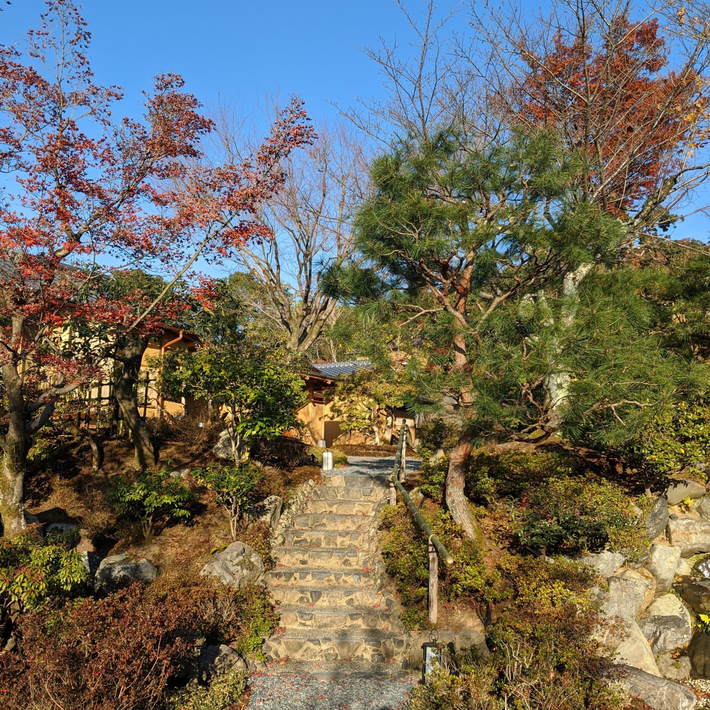 park hyatt kyoto kyoyamato historic garden