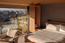 park hyatt kyoto ninenzaka house bedroom
