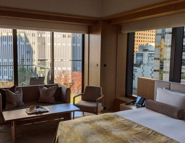 Hotel Review: The Okura Tokyo (Heritage Corner Room with Balcony) – Rejuvenated Heritage Luxury Icon in Tokyo Reopens