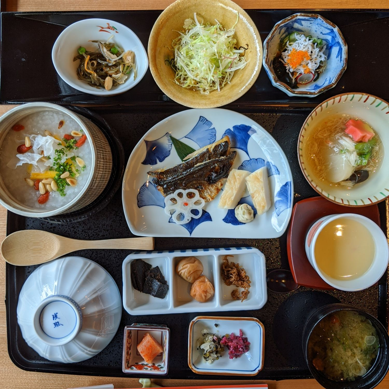 the okura tokyo yamazato