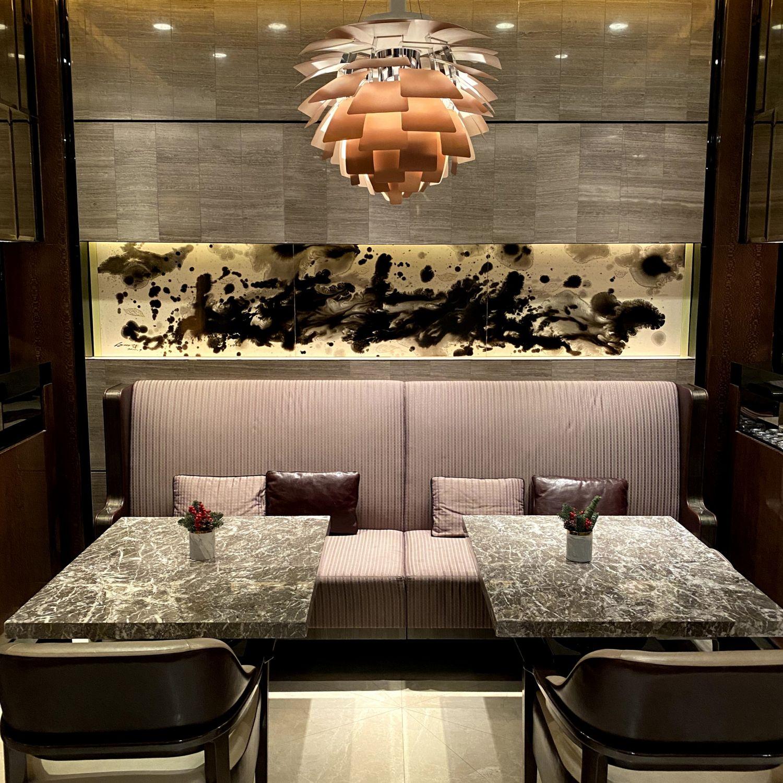 four seasons hotel guangzhou executive club lounge