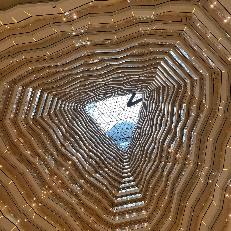 four seasons hotel guangzhou skylight