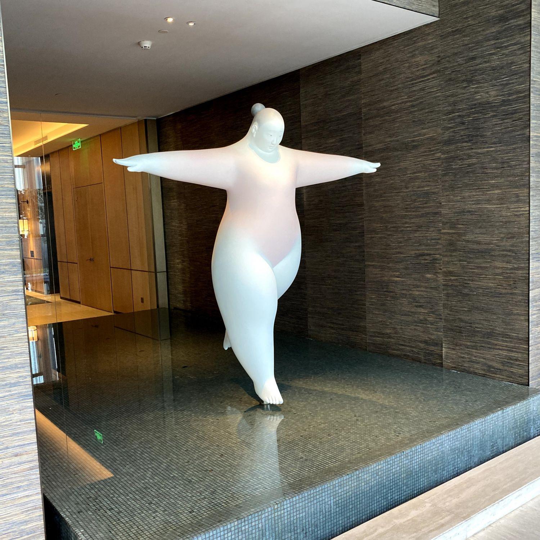 rosewood guangzhou lobby