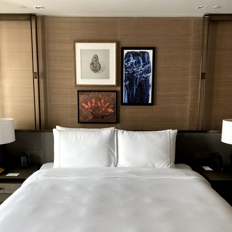 rosewood guangzhou club river room