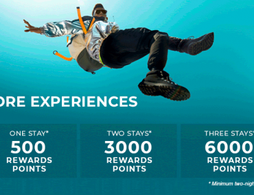 Accor ALL: Earn Up to 6000 Reward Points (Book By 6 March 2020)