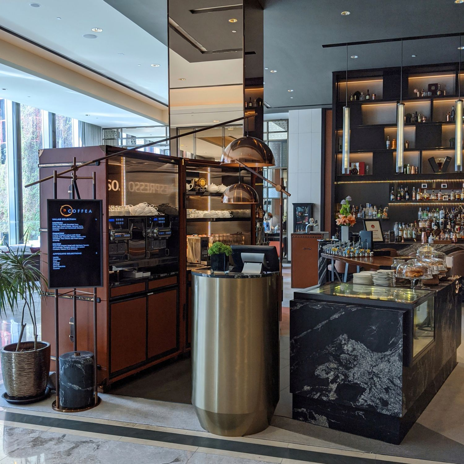 sofitel singapore city centre coffea
