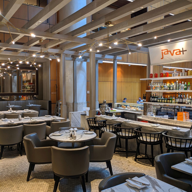 singapore marriott tang plaza hotel java+