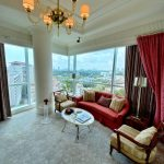 the st. regis singapore caroline astor suite living room