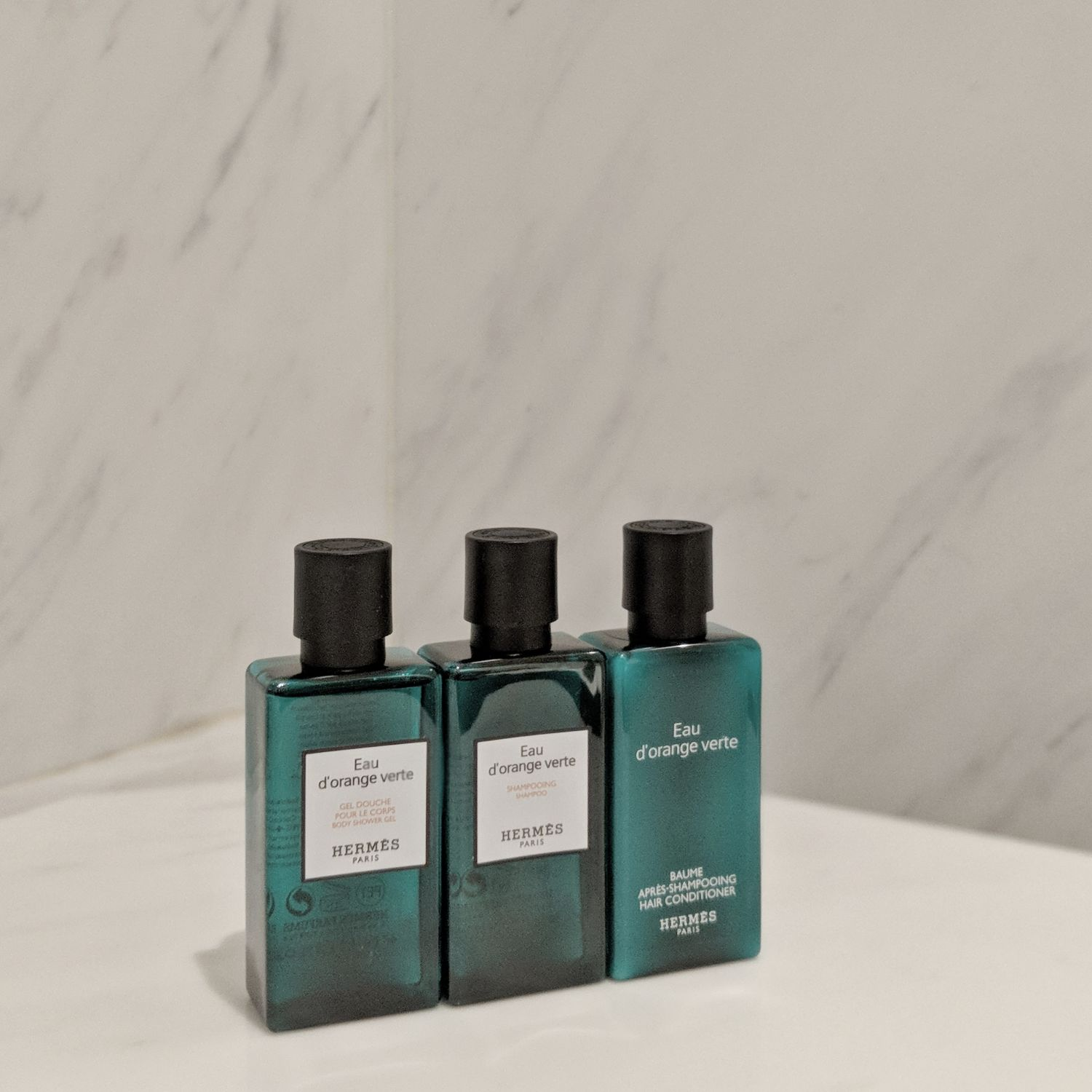 Sofitel Singapore City Centre prestige suite bathroom bathroom amenities