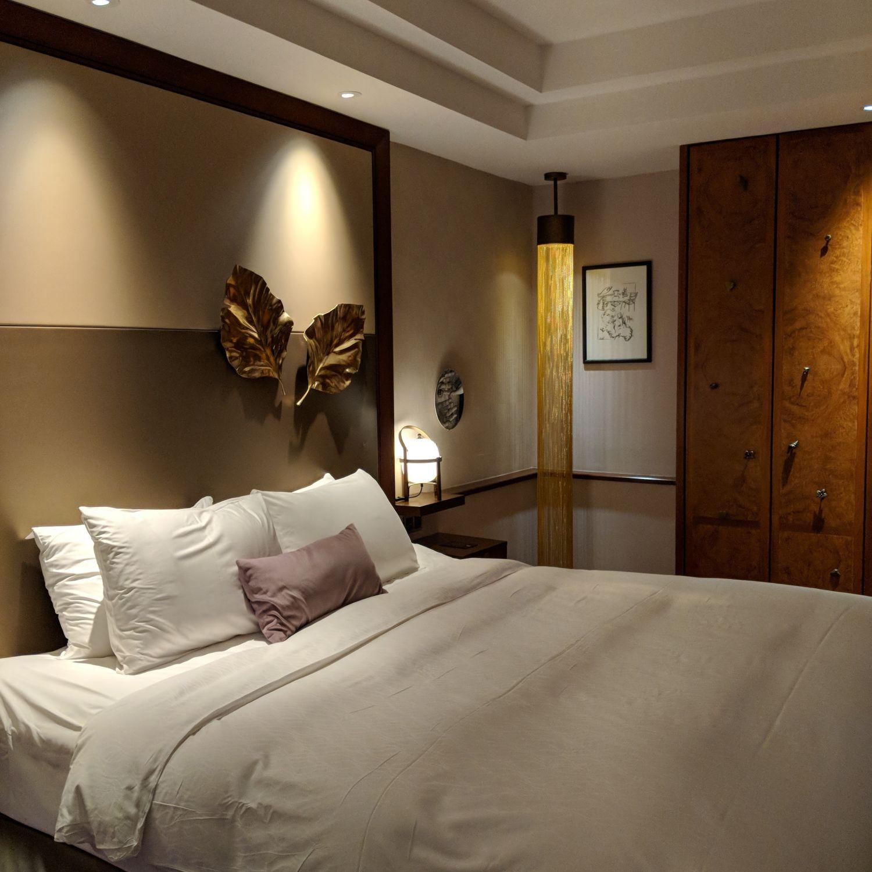Sofitel Singapore Sentosa Resort & Spa luxury room