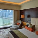 mandarin oriental singapore marina bay view room