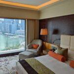 mandarin oriental singapore marina bay view room
