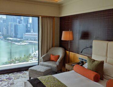 """Mandarin Oriental, Singapore Launches 10.10 """"Epicurean Escapade"""" Vouchers from $299++"""