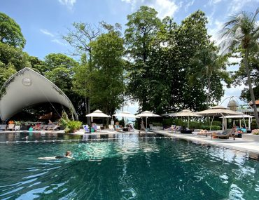 Hotel Review: Sofitel Singapore Sentosa Resort & Spa (Luxury Garden Room) –  Tranquil French-Inspired Sanctuary in Sentosa
