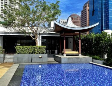 "Singapore Marriott Tang Plaza Hotel Launches Weekend ""Blissful Escapes"" Offer"