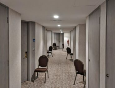 Singapore Staycation Horror at SHN Hotel?