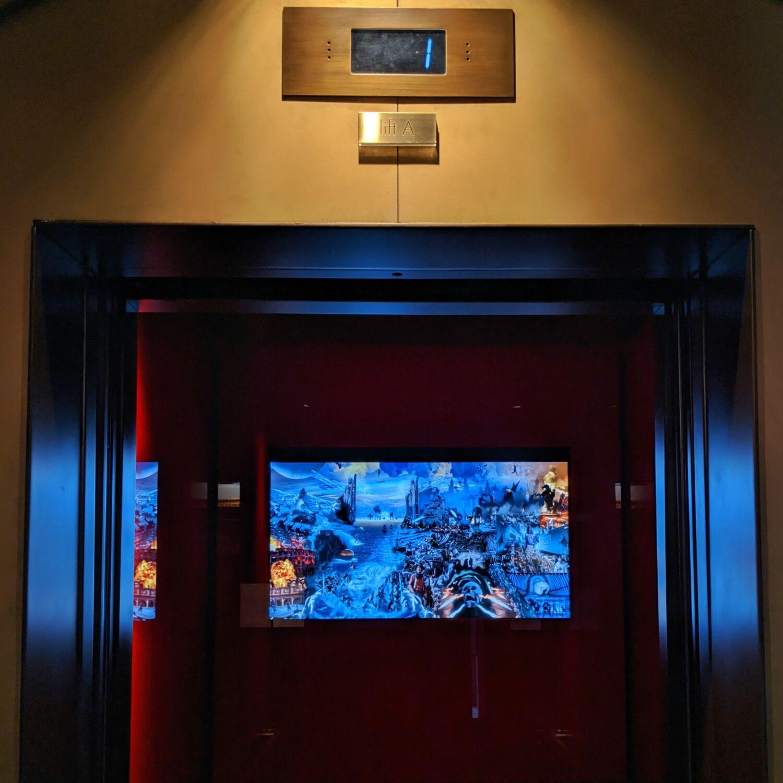 the vagabond club singapore a tribute portfolio hotel elevator