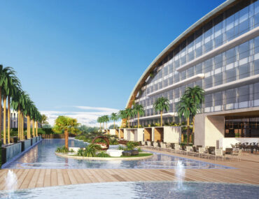 """Dusit Thani Laguna Singapore Opens 4 December, Launches Opening """"Discover Dusit"""" Package"""