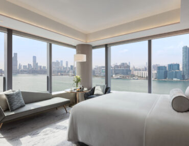 Hyatt Hotels in Singapore and Hong Kong Launch Air Travel Bubble Promotional Rates