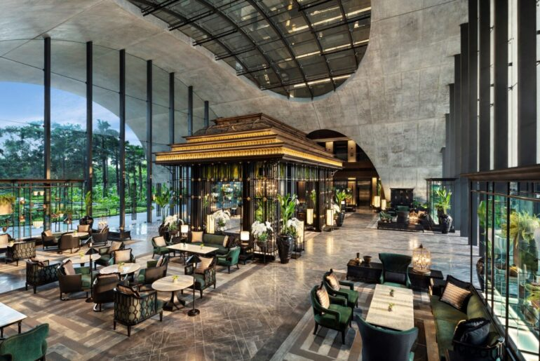 New Hotel Openings In The Asia-Pacific – November 2020