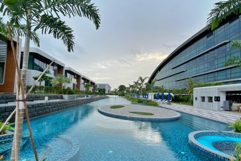 New Hotel Openings In The Asia-Pacific – December 2020