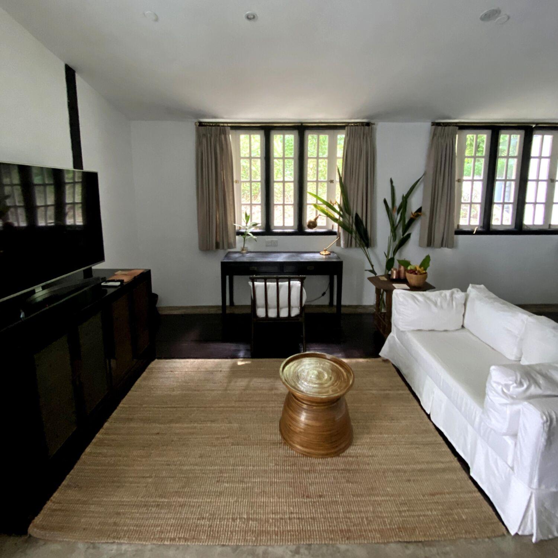 Villa Samadhi Singapore Luxe Sarang