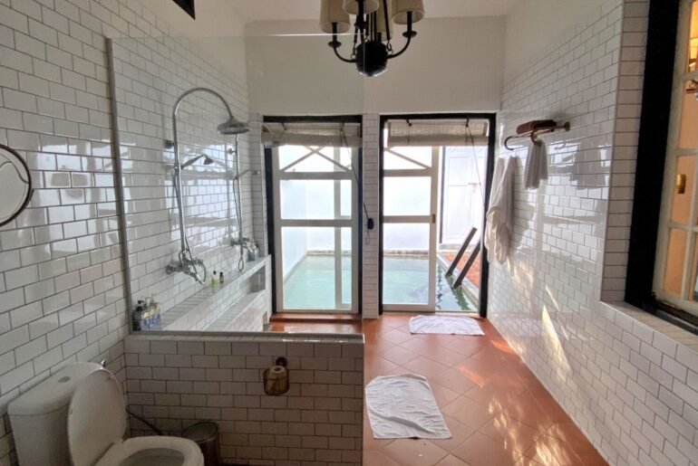 Hotel Review: Villa Samadhi Singapore (Luxe Sarang) – Bucolic Colonial Escapism in Nature Reserve Setting