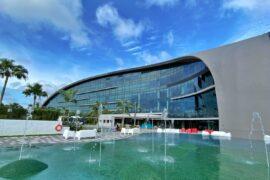 Dusit Thani Laguna Singapore Exterior