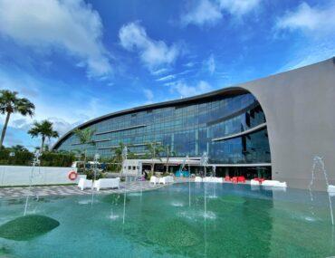 Hotel Review: Dusit Thani Laguna Singapore (Deluxe Laguna Pool View) – Escapist Luxury Urban Golf Resort Experience in Tanah Merah