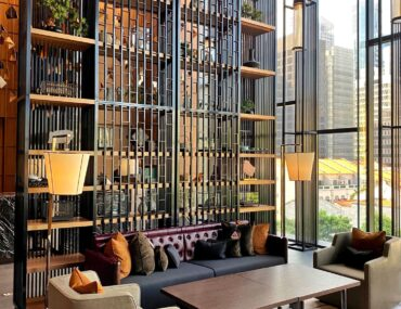 Hotel Review: The Clan Hotel, Singapore (Premier Room) – Discreet, Nostalgia-Tinged Sanctuary in Singapore's Central Business District