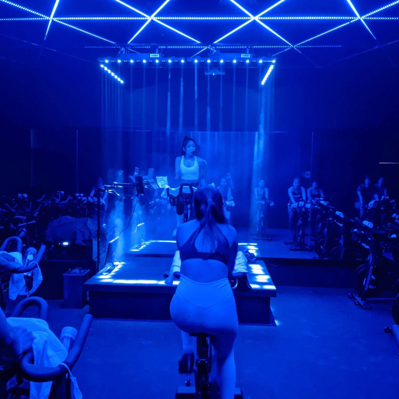 R10T Gym Singapore R1DE