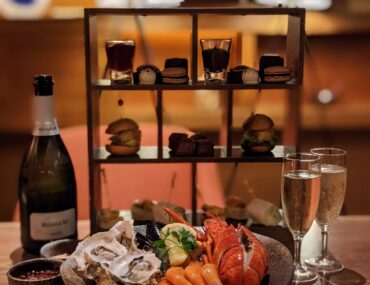 Hilton Singapore Unveils New Dining Experiences With Four Curated Foodie Staycations