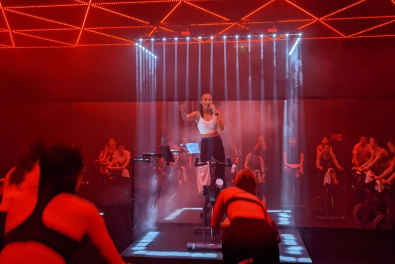The 2021 Ultimate Guide to Spin Studios in Singapore
