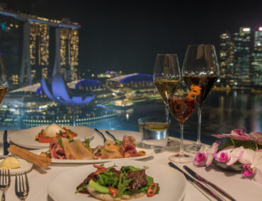 """Mandarin Oriental, Singapore Launches """"Stay and Dine In"""" Staycations from $309++"""