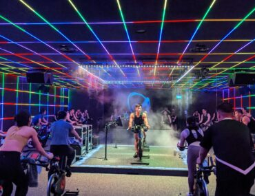 The 2021 Ultimate Guide to Spin Studios in Singapore (Version 2.0)