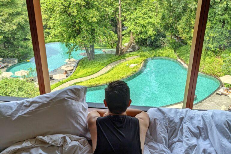 Hotel Review: Capella Singapore (Capella Suite) – Rejuvenated Ultra-luxurious Escapist Fantasy Experience in Sentosa