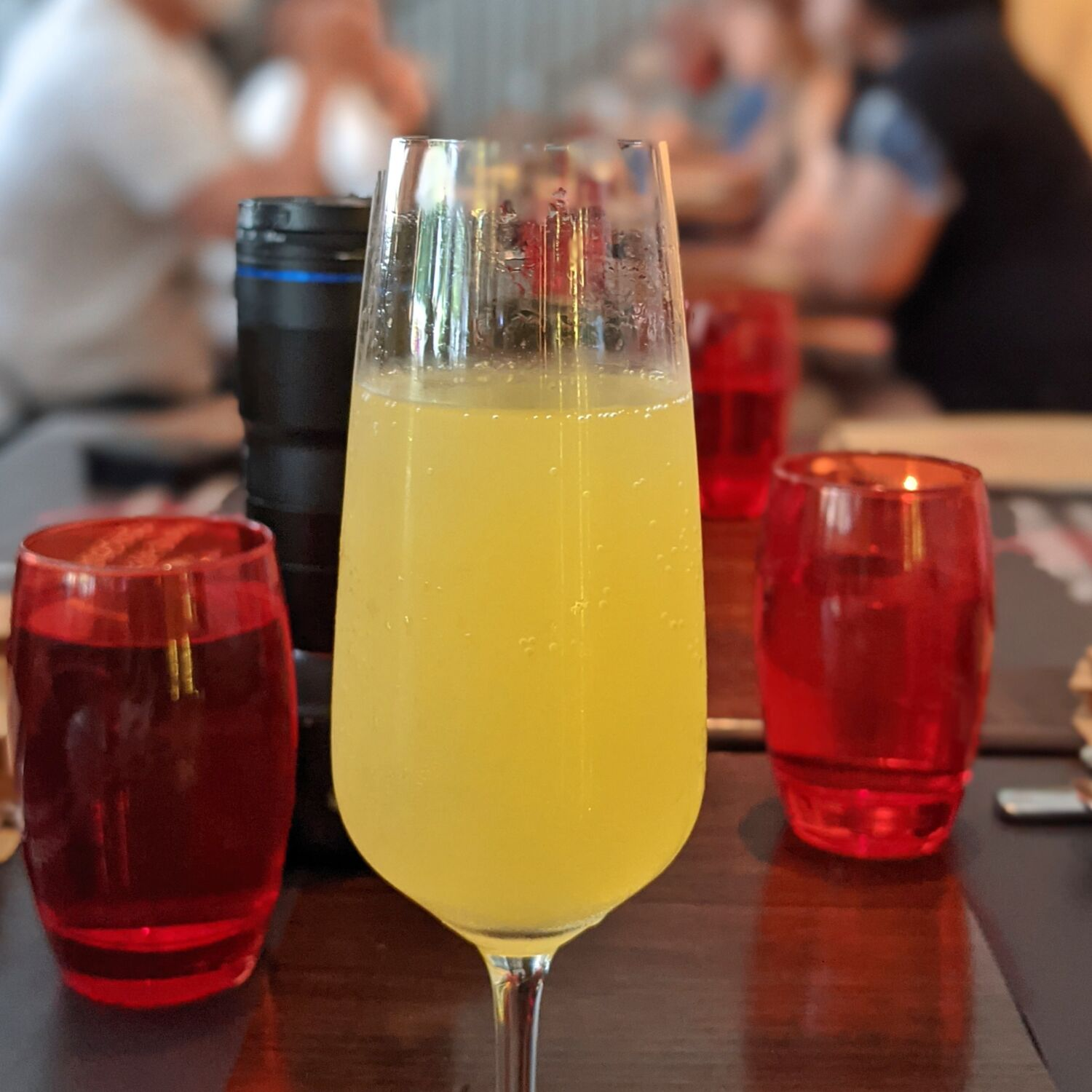 Hotel G Singapore Ginett Two-hour Free-flow Mimosas