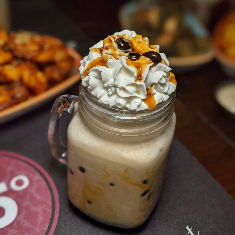 Hotel G Singapore 25 Degrees Singapore Bobalicious Milkshake
