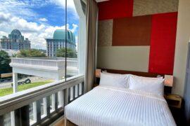 Oasia Resort Sentosa Premier Room
